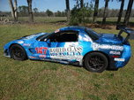 ST-2 Corvette  for sale $25,000