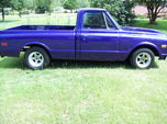 1971 Chevrolet C10 Pickup  for sale $18,500