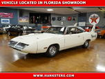 1970 Plymouth Superbird  for sale $179,900