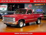 1981 Chevrolet Custom  for sale $29,900