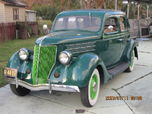 1936 Ford for Sale $24,949