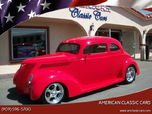 1937 Ford Club for Sale $62,900