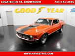 1970 Ford Mustang  for sale $69,900