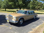 1969 Mercedes-Benz 600  for sale $89,949