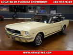 1966 Ford Mustang  for sale $32,900