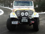 1979 Jeep CJ5  for sale $29,949