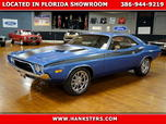 1973 Dodge Challenger  for sale $36,900
