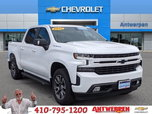 2021 Chevrolet Silverado 1500  for sale $57,595