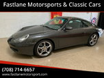 2001 Porsche 911  for sale $23,995