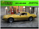Used 1974 Pontiac Firebird for sale  for sale $23,500