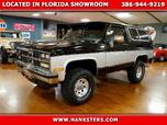 1990 Chevrolet Blazer  for sale $29,900