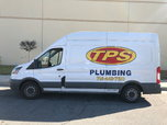 2015 Ford Transit for Sale $21,500