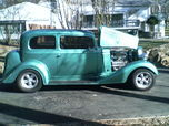 1934 Chevrolet Sedan Delivery  for sale $40,000