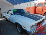 1983 Chevrolet El Camino  for sale $15,995