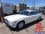 1974  jaguar   XJ 9  for sale $15,995