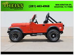 1978 Jeep CJ7  for sale $24,500