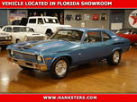 1971 Chevrolet Nova  for sale $34,900