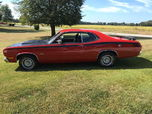 1972 Plymouth Duster  for sale $29,949