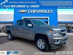 2018 Chevrolet Colorado  for sale $31,940