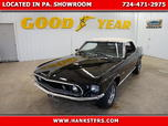 1969 Ford Mustang  for sale $32,900