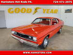 1970 Plymouth Duster  for sale $36,900