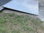 """60"""" Ramp Door Extension   for sale $1,085"""