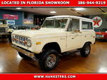 1976 Ford Bronco  for sale $47,900
