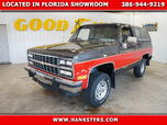 1991 Chevrolet Blazer  for sale $26,900