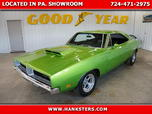 1969 Dodge Charger  for sale $99,900
