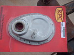 RPC small chevy timing chain cover  for sale $10