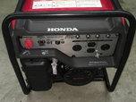 Honda Generator EG 6500 CL