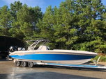 New from the factory 2016 Sonic 32 CC Center console cabin b  for sale $123,500