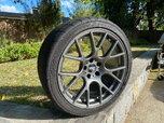 4 x VMR V810 19x10 5x112 +25 66.6  for sale $890