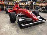 Stohr FB / FA / F1000-  SCCA MC