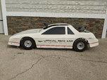 1984 Indy Fiero Go Cart  for sale $750