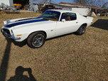 1973 Chevrolet Camaro  for sale $36,500