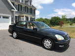 2002 Lexus LS430  for sale $6,500