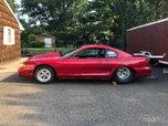 1994 Cobra Mustang Back Half  for sale $24,995
