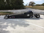 2006 KCS Jr Dragster 8.90  for sale $4,750
