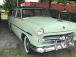 1953 Ford Customline  for sale $7,000