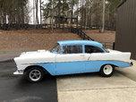 1956 Chevrolet Bel Air  for sale $26,500