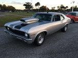 1970 Nova  for sale $14,500