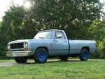 1988 Dodge D250  for sale $8,500