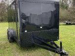 2020 7x14TA2 ATV/MOTORCYCLE TRAILER