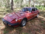 1981 Nissan 280ZX  for sale $12,500