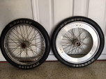 Spoked Dragster Front Runners - Nostalgia  for sale $275