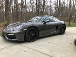 2015 Cayman GTS  for sale $75,000
