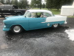 1955 chevy   for sale $24,500