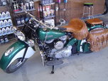 1947 Indian Chief  for sale $15,500
