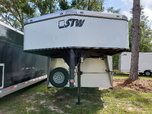 2019 STW Enclosed 32' Cargo/Toy Hauler  for sale $16,995